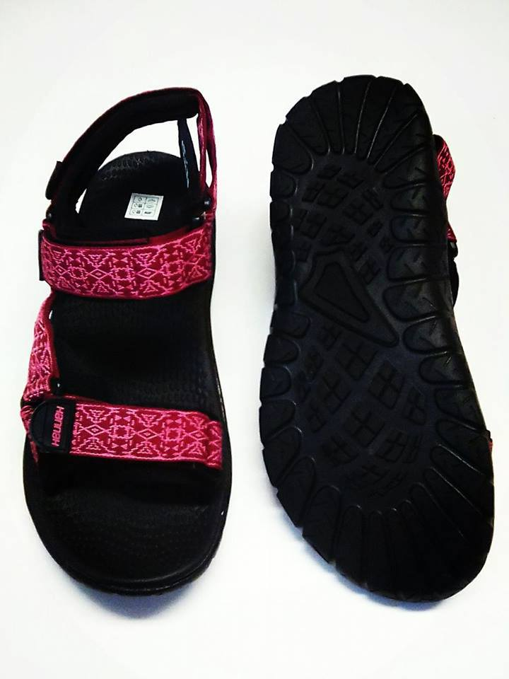 2977da3d1e17 sandály STRAP - dámské