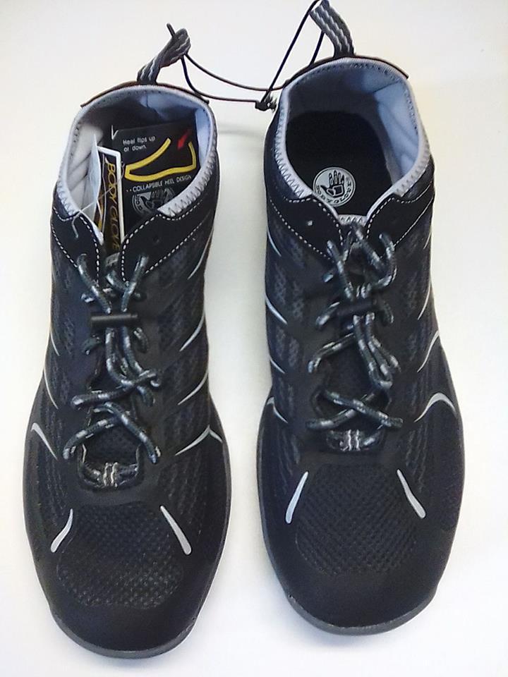 boty do vody Dynamo Rapid black - pánské  ce1dddc6ed
